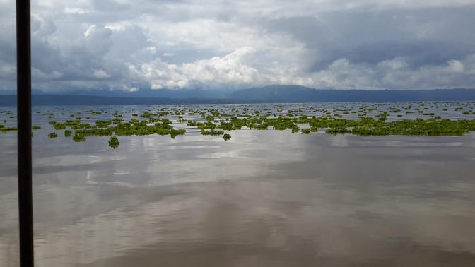 Lake Chamo landscape